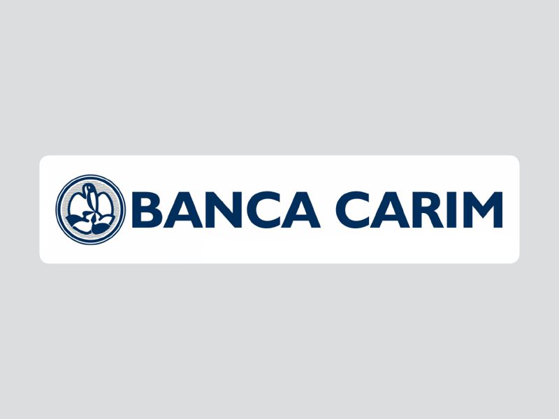 banca carim software fidelity card
