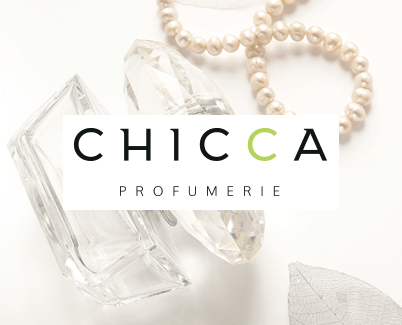 Chicca Profumerie: Carta fedeltà virtuale e in PVC e Coupon