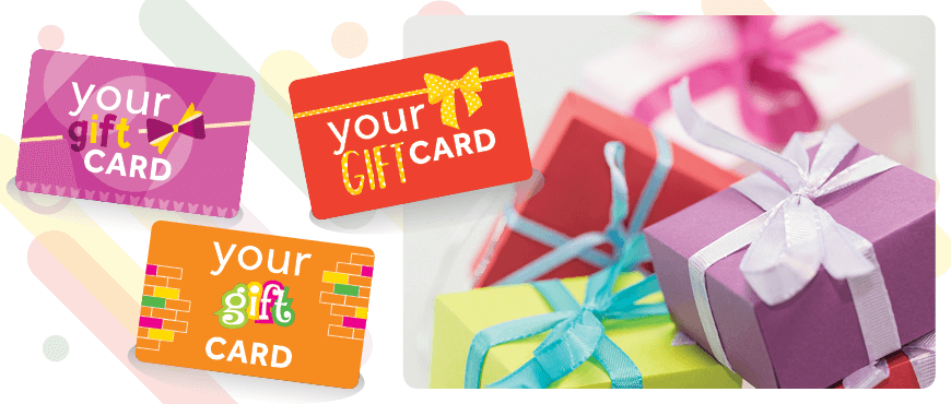 gift card e nuovi porta carte fedeltà