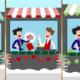 Lotterie di Natale informatizzate su più negozi con Fidelity Card scratch