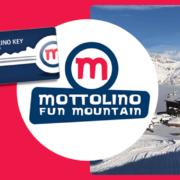 Mottolino Key Fidelity Card, neve e Shopping Plusper la fidelizzazione della clientela