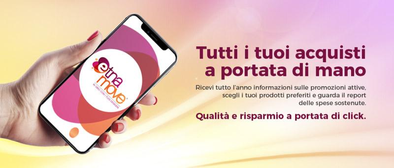 etnamove, il primo centro commerciale smart di sicilia (cashback e fidelity card virtuale)