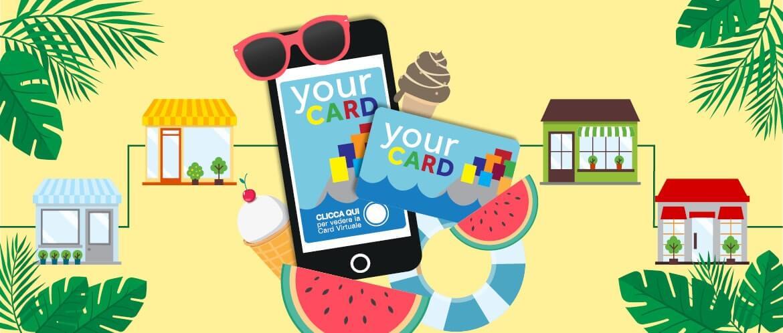 CCN, Reti di Imprese, Associazioni di commercianti: perché attivare una Fidelity Card?