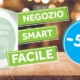 Negozio smart facile -50 euro