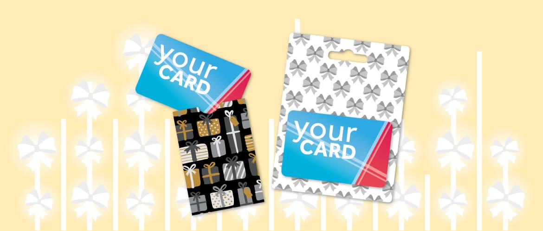 packaging gift card neutri
