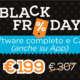 black friday negozio smartapp facile