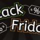 black friday sconto fidelity card
