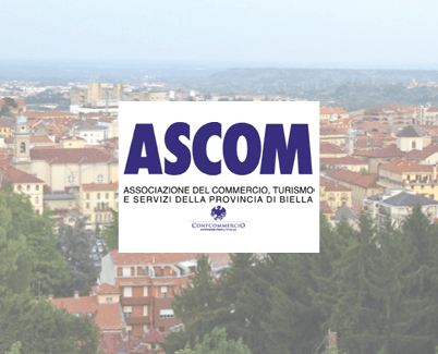 Fidelizzazione clienti Ascom
