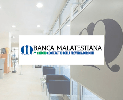 Card virtuale Banca Malatestiana