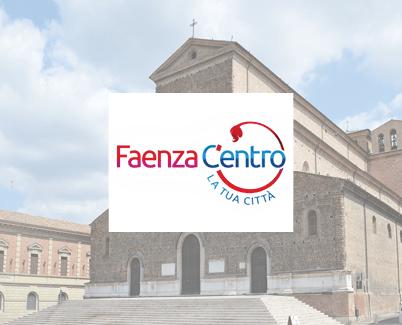 Faenza C'entro: Fidelity Card a Borsellino elettronico