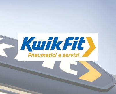 Kwik Fit: Software Fidelity Card a Raccolta punti