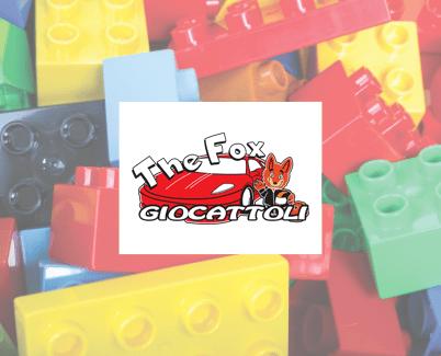 The Fox Giocattoli: Carta fedeltà a Raccolta punti