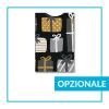 Porta Gift Card Astuccio sleeve Neutro - opzionale