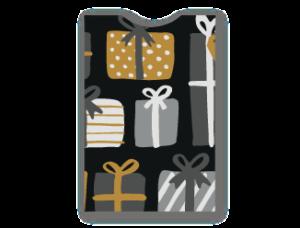 Astuccio porta Gift Card neutro