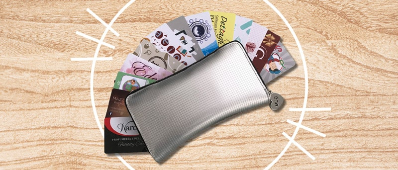le fidelity card nel portafoglio dei clienti