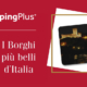 la fidelity card dei borghi più belli d'italia