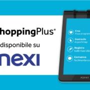poynt nexi disponibile su shopping plus