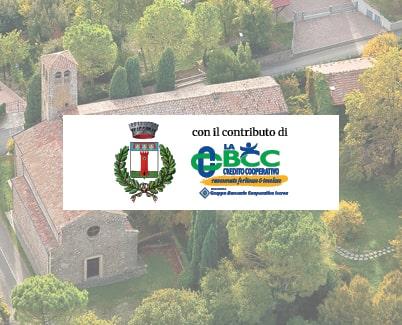 Buoni Spesa Comune di Casalfiumanese con il contributo di LA BCC