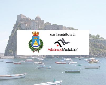Buoni Spesa Comune di Ischia con il contributo di Advanced Media Lab