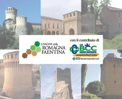 Buoni Spesa Unione della Romagna Faentina con il contributo di LA BCC