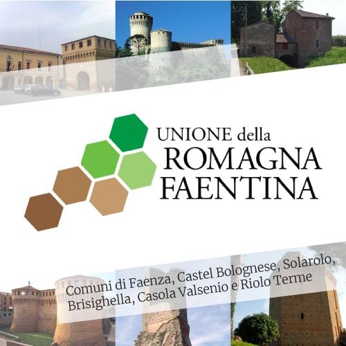 Buoni Spesa comuni Unione della Romagna Faentina