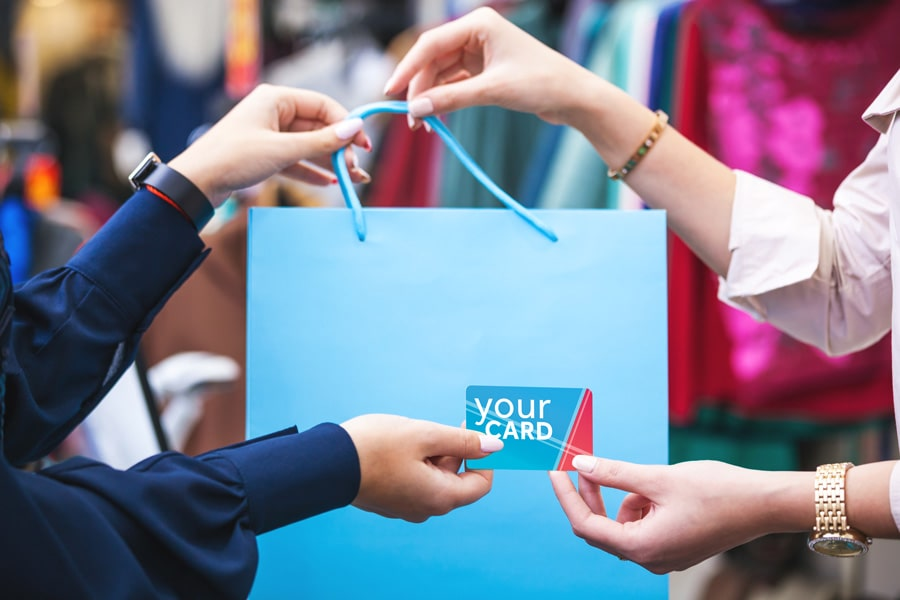 fidelity card strumento di fidelizzazione dei clienti