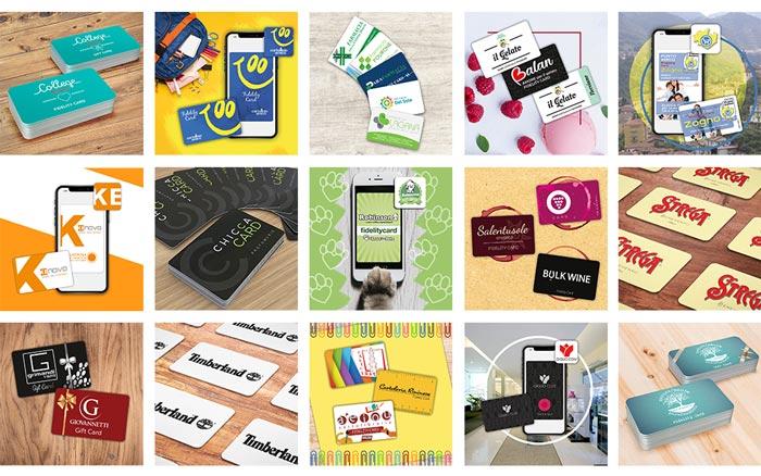 fidelity card strumento fidelizzazione