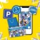 3000 ore di sosta gratuita per chi acquista a Faenza con la Fidelity Card