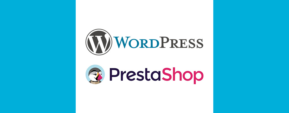 Plugin Wordpress e PrestaShop