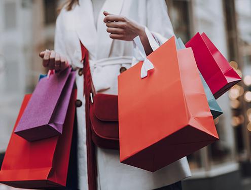 Shopping Plus per i negozi