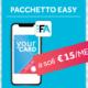 Promozione Pacchetto Easy