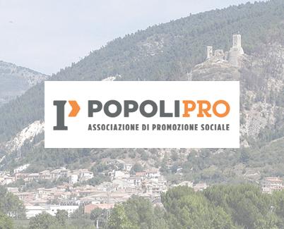 Centro commerciale naturale PopoliPro