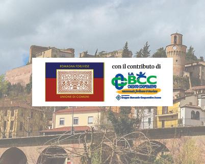 Buoni Spesa Unione di Comuni della Romagna forlivese