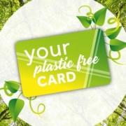 Fidelity Card Plastic Free