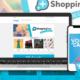 Ecommerce PrestaShop integrato con Fidelity Card