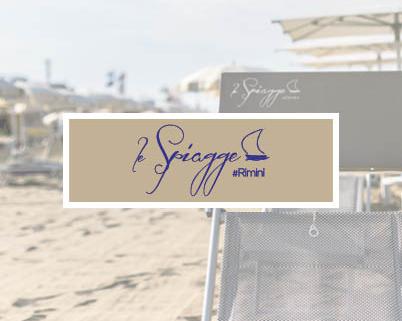 Fidelity Card Le Spiagge
