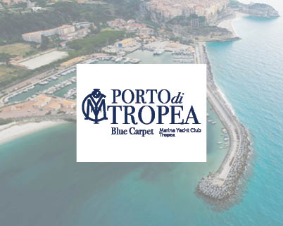 Porto di Tropea Fidelity Card