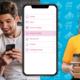 Ordini da menu con App