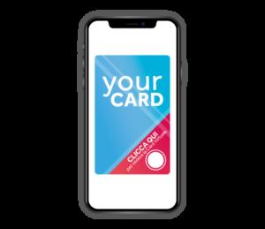 Strumento fidelizzzione Fidelity Card virtuale