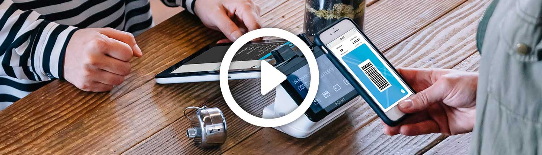 Shopping Plus su Nexi SmartPOS