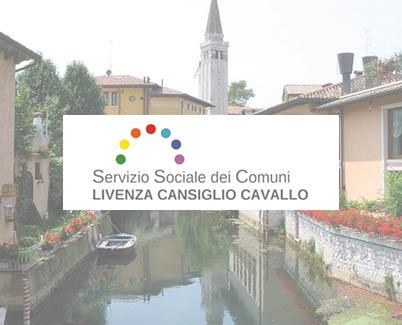 Buoni Spesa SSC Livenza Cansiglio Cavallo